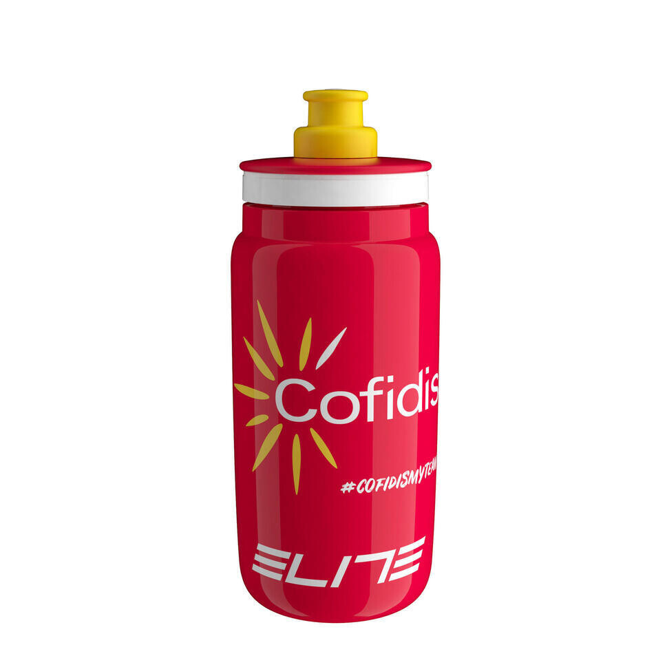 Bidon Team Cofidis 500ml