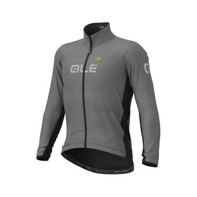 Alé Jacket Giuscio Black Reflective