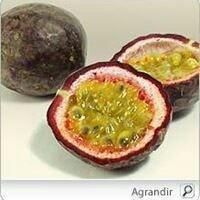 Fruits de la passion extra 1.95 pièce ou 5€ les 3 (1,66€)