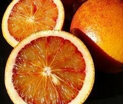 Orange sanguine au kg promo 2kg 5€