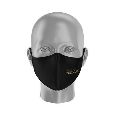 Stoff-Schutzmaske