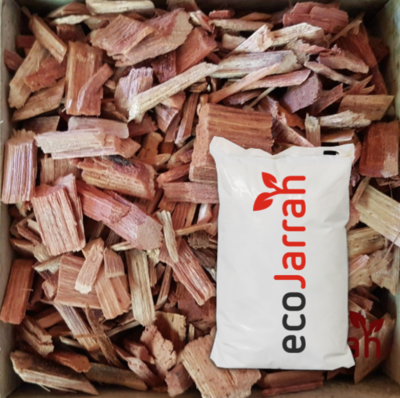 Jarrah Woodchip (AS4422)  (50L)