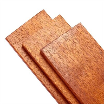Jarrah Hardwood Edging 25x140x1900