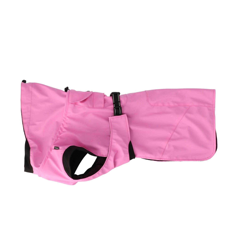 Regntäcke Petronella - rosa