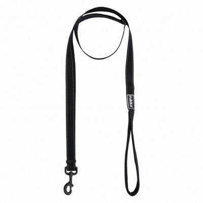 Rukka bliss leash - black