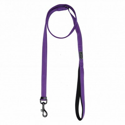 Rukka bliss leash - purple