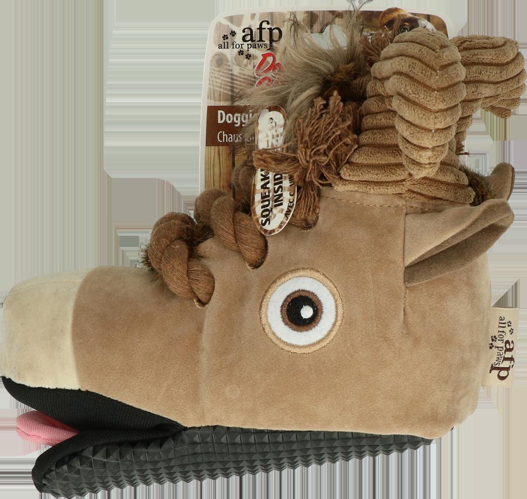 Sheep shoe