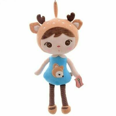 Metoo reindeer doll (45 cm)
