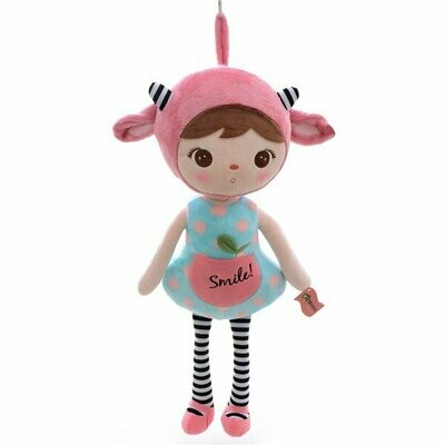 Metoo pink sheep doll (45 cm)