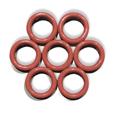 Light pink snap buttons - 11 mm