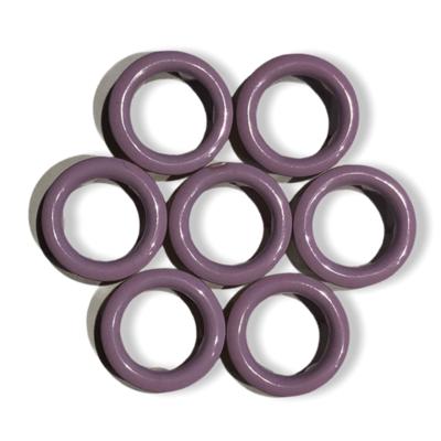 Lavendel snap buttons - 11 mm