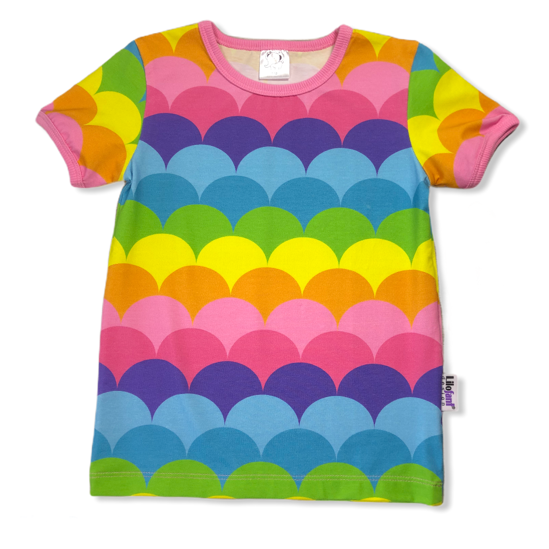 Karamellkullar t-shirt