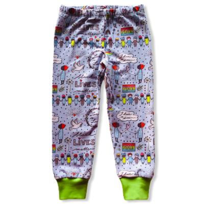 I have a dream pants