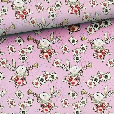 Pink rabbits (college)