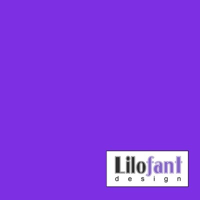 Purple cuffs (75 cm x 2)