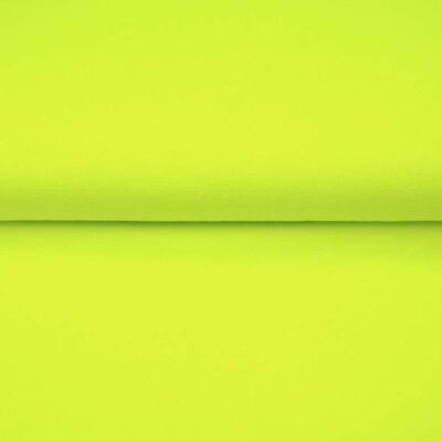 Light yellow cuffs (35 cm x 2) - 0,5 meter