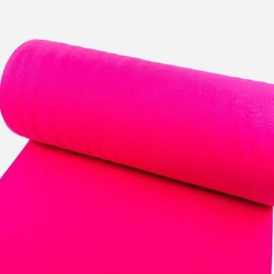 Hot pink cuffs (35 cm x 2)