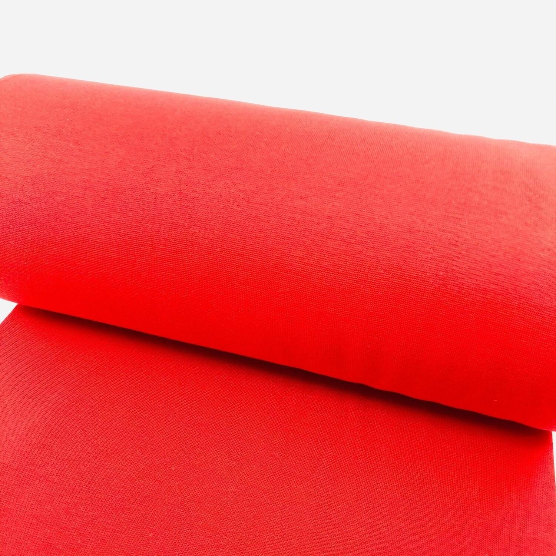 Röd mudd (35 cm x 2)