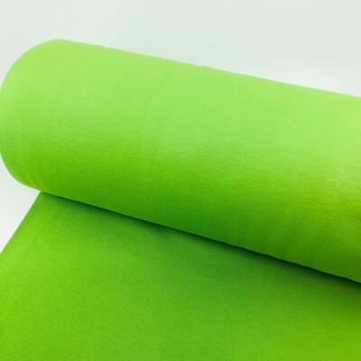Lime green cuffs (35 cm x 2)