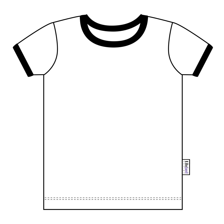 Beställning: Kortärmad T-shirt