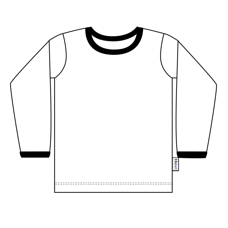 Order: Longsleeve T-shirt