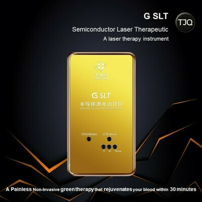 G SLT Semiconductor Laser Therapeutic Instrument