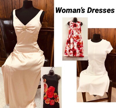 Women's Dresses 2 for $10