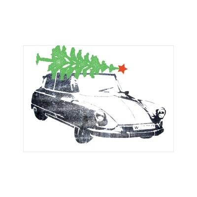 Holiday Citroën