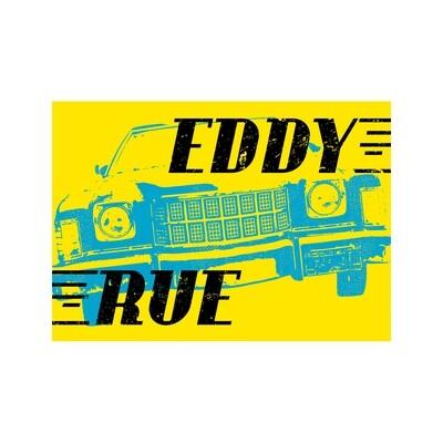 Rue Eddy