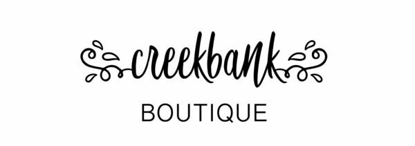 Creekbank Boutique