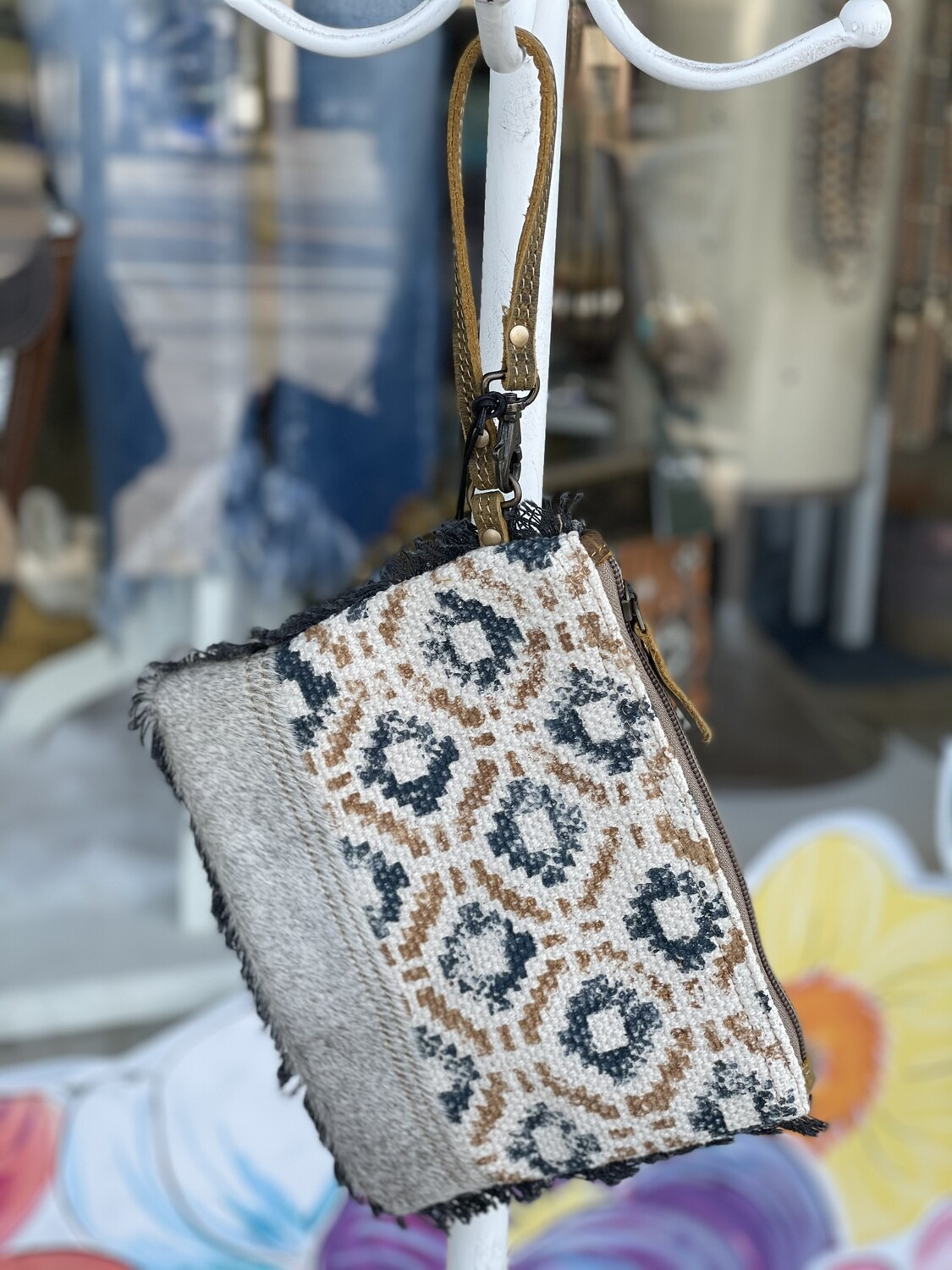 Exude Charm Pouch