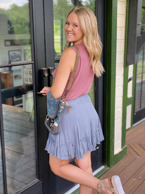 Just Whimsical Skirt