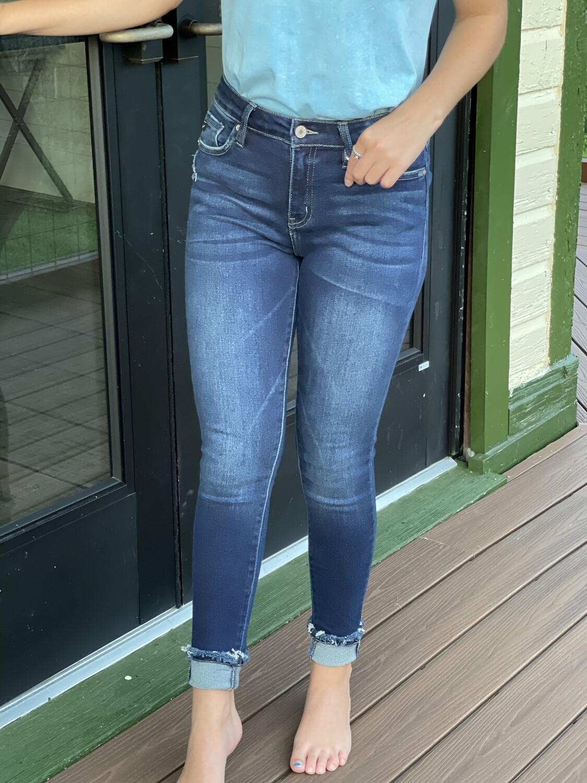Feelin Glamourous Jeans