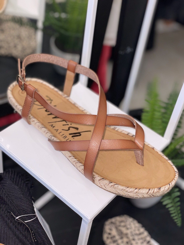 Brw. Sandal