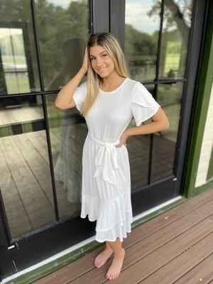 Soft But Stylish Dress