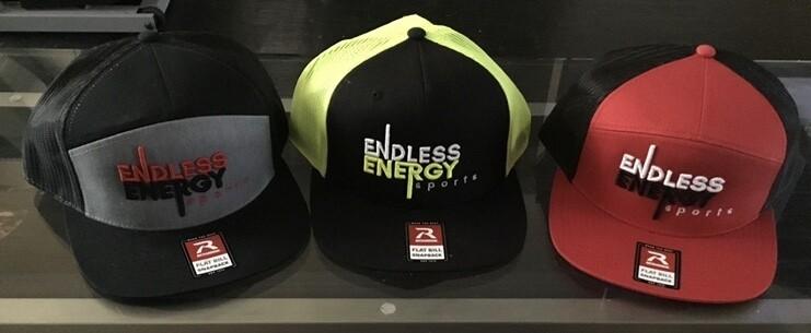 Endless Energy Sports Premium Hats