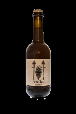 Zolla - Belgian Ipa