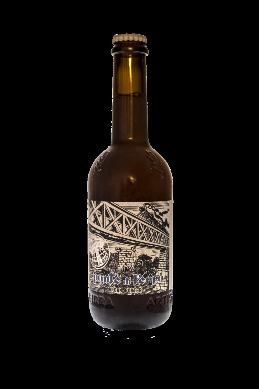 Ponte di Ferro - Brown Porter