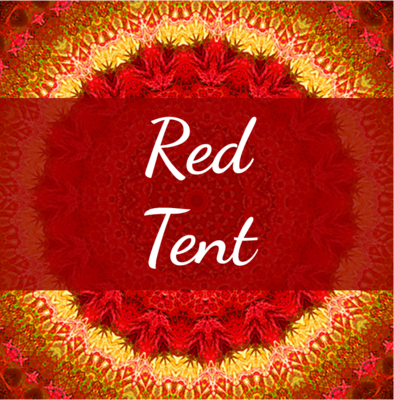June 4 Red Tent (In Person)