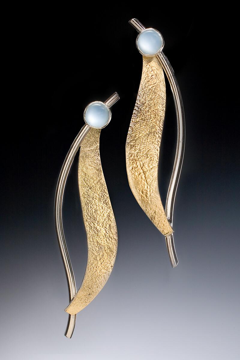Breeze earrings