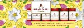 Niederegger Marzipan Classics Gift Box-Spring-Decor, 100g/3.5 oz