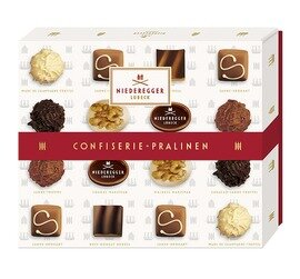 Niederegger Confiserie Pralines - 210g/7.41 oz