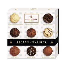 Niederegger Trueffel Pralines - 115g/4.06 oz