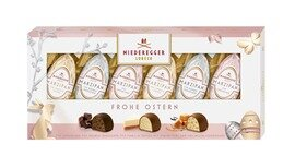 Niederegger Marzipan Easter Egg - 100g/3.5 Oz