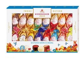 Niederegger Easter Egg Assortment - 250 g/8.8 oz
