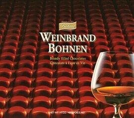 Boehme Cognac Beans, Large Gift Box - 400g/14.0 oz