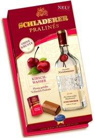Schladerer Pralines - Cherry (Kirschwasser) Brandy