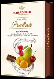 Schladerer Pralines - Large Assortment - 255g/9.0 oz