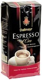 Dallmayr Espresso d?Oro WHOLE BEANS - 17.6 oz