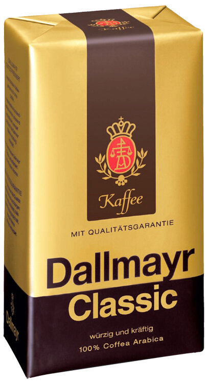 Dallmayr Classic Ground - 12 x 8.8 oz